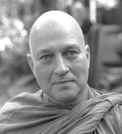 Ajahn Sumano Bhikkhu